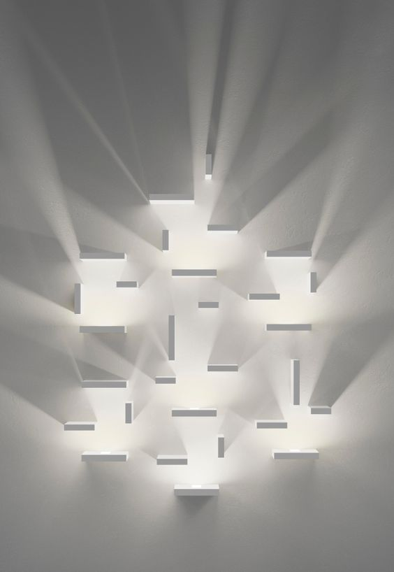 Latest Wall Lamp Design : 10 Lighting Design Ideas for your Home iD Lights