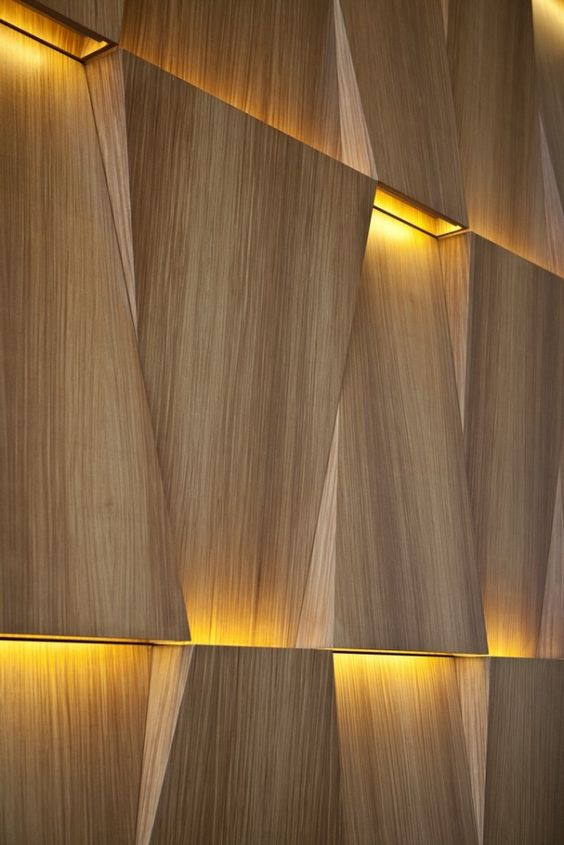 10 Lighting Design Ideas for your Home - wood-lamps, wall-lights-sconces