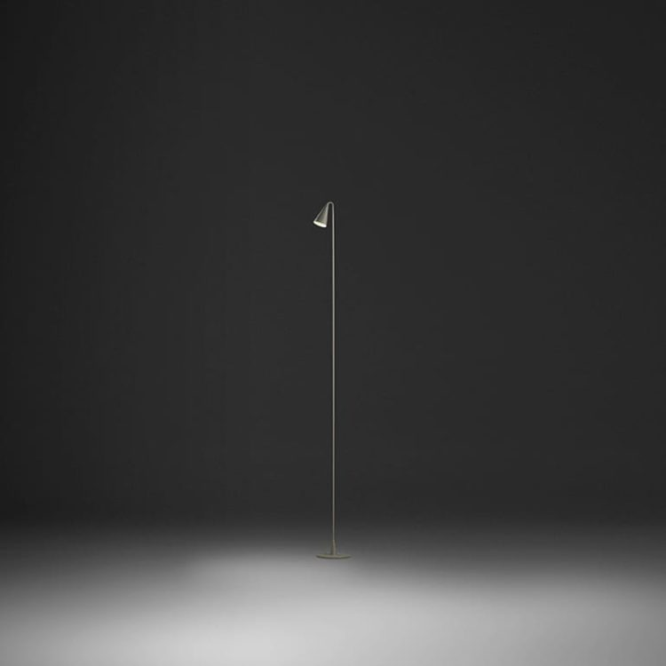 BRISA Simple Thin Design Floor Lamp Floor Lamps Outdoor Lighting
