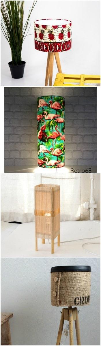 Floor Lamps Under $50 Selection - wood-lamps, floor-lamps