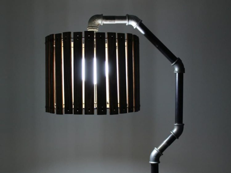 Floor Lamps Under $50 Selection - wood-lamps, floor-lamps