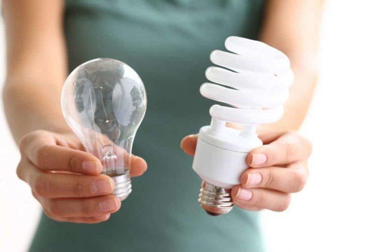 Lighting Calculator for Energy Savings -