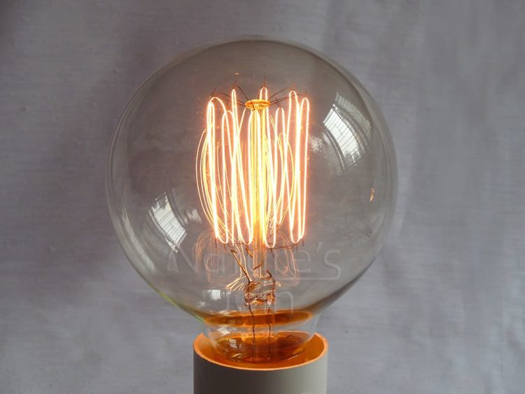 10 Edison Light Bulbs Comparative - table-lamps