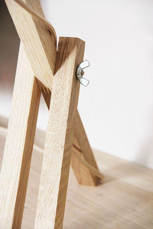 The Easiest Wood Lamp Tutorial Desk Lamps Wood Lamps