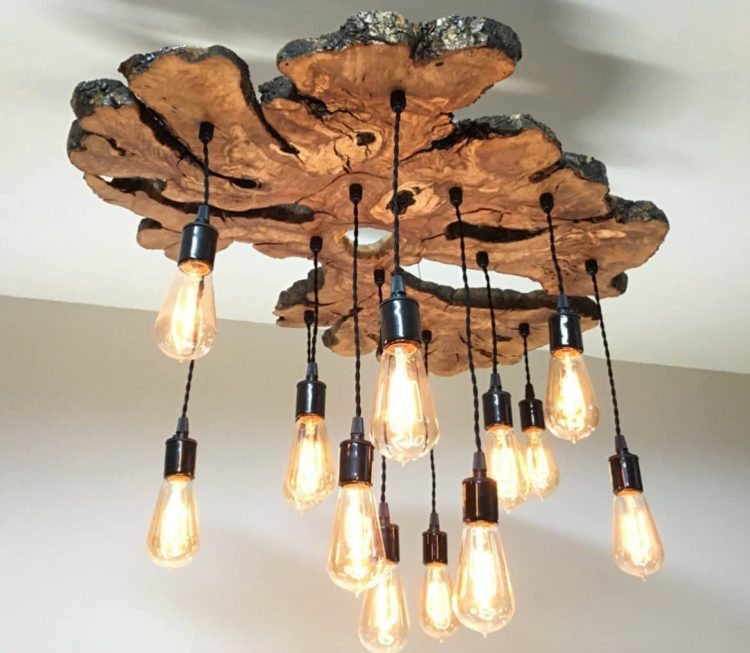 5 Lamps Under $1000 We Would Buy - wood-lamps, pendant-lighting, floor-lamps