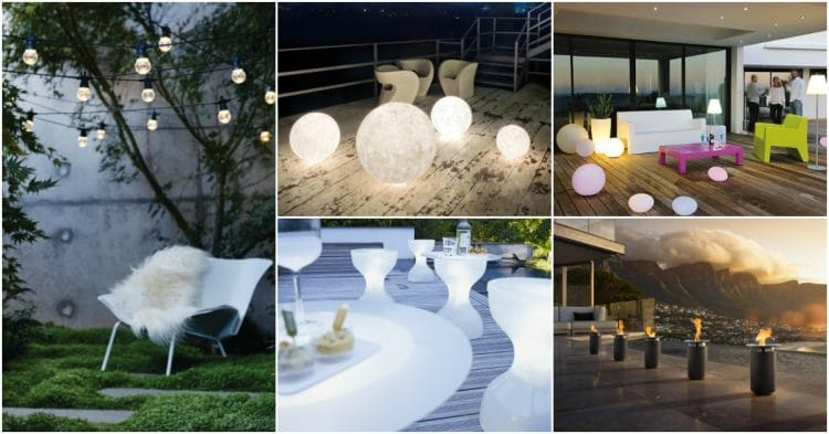 Merveilleux How To Choose The Best Outdoor Lighting For Your Patio