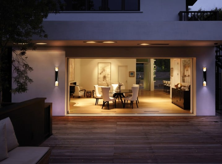 How To Choose the Best Outdoor Lighting for your Patio ...
