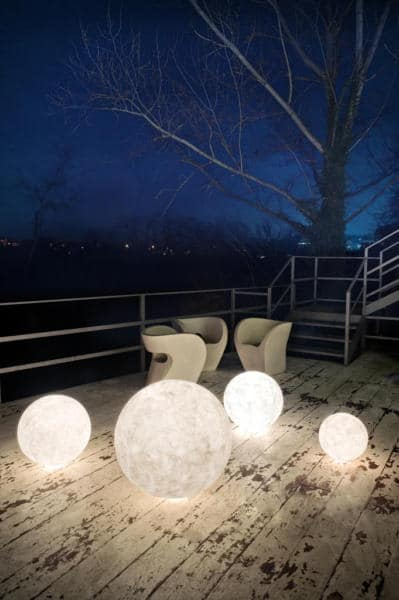 How To Choose the Best Outdoor Lighting