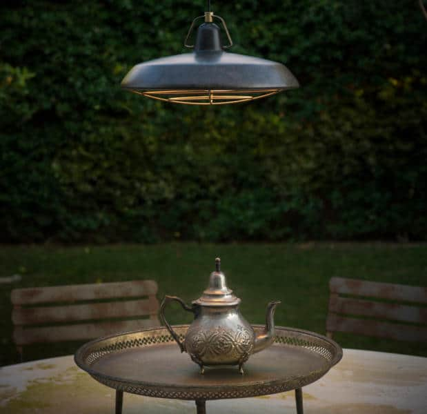 How To Choose the Best Outdoor Lighting for your Patio -