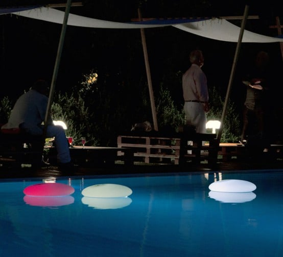 how to choose the best outdoor lighting for your patio id lights