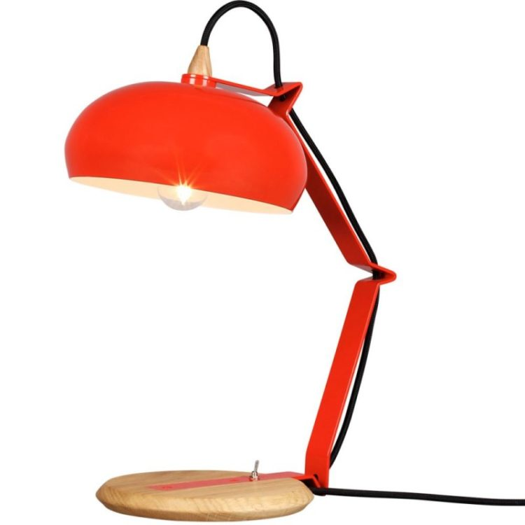 Artdeco Lampari Rhoda Desk Lamp