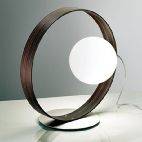 Giuko Ebony Table lamp Table Lamps