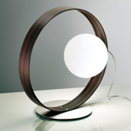 Giuko Ebony Table lamp - table-lamps