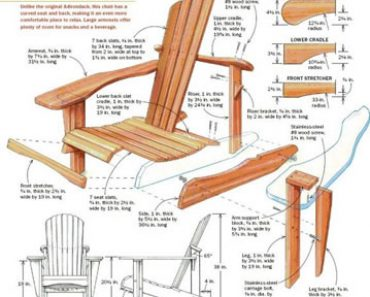 Largest Collection of Woodworking Plans