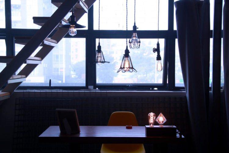 Vintage Cage Pendant Light 2 - Pendant Lighting - iD Lights