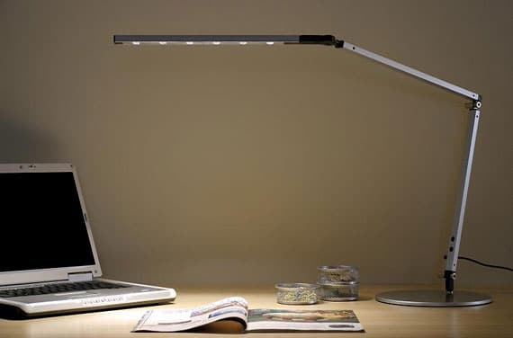How to Choose the Best Lamp for Studying in 2017 Desk Lamps