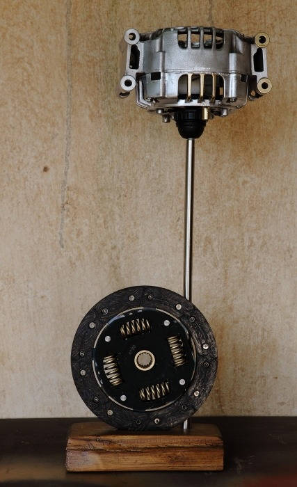 Industrial handmade lamps Ceiling Lights