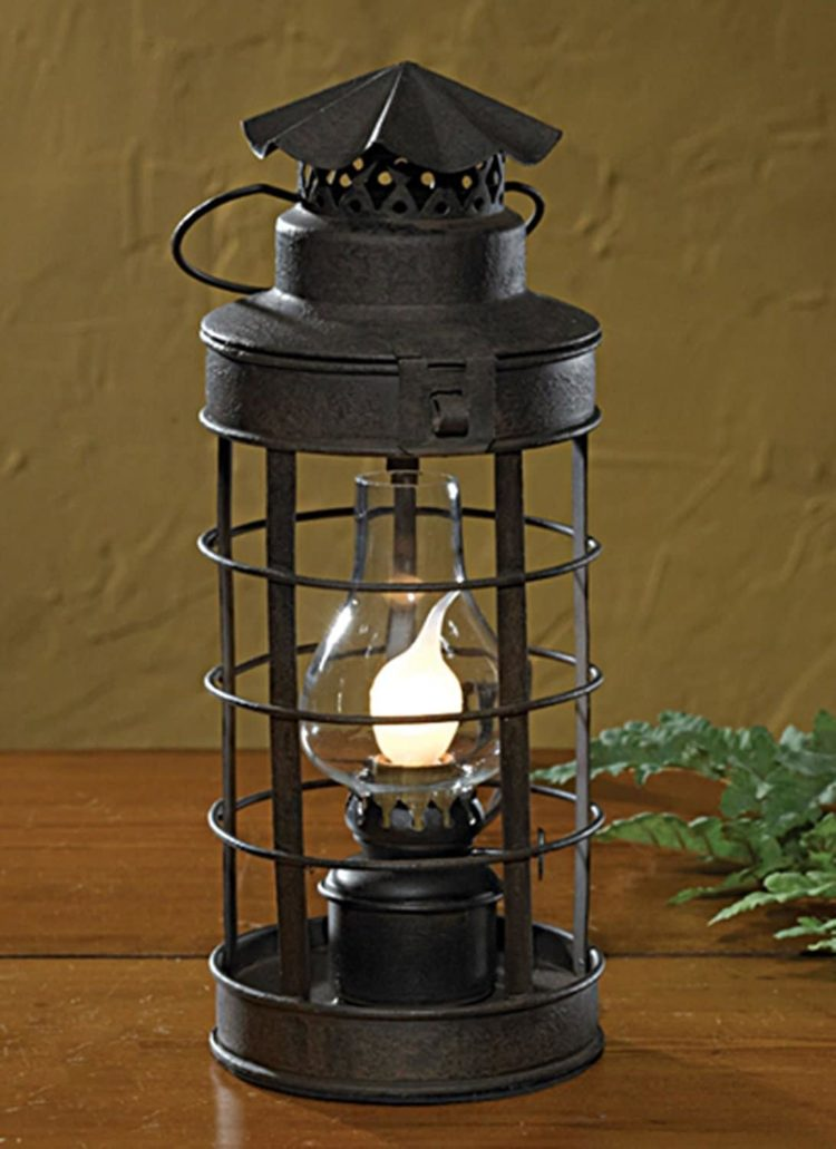 10 Lantern Table Lamps Vintage Selection Id Lights