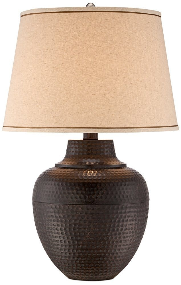 Bronze Table Lamps Selection - table-lamps