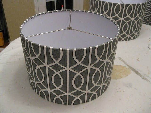 Custom Lamp Shades Full DIY Guide -