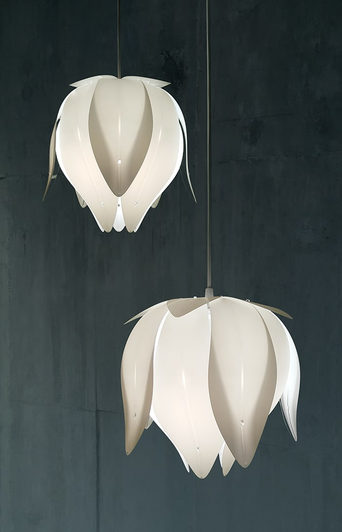 BUD Flower Pendant Light - pendant-lighting