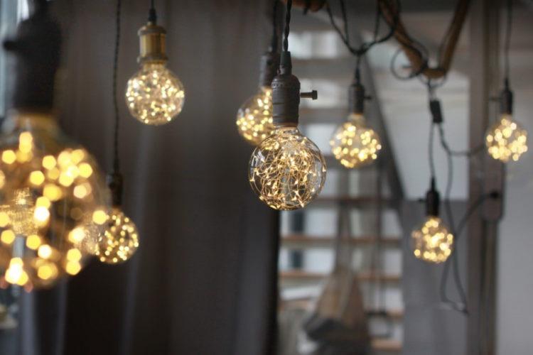 Awesome Vintage String LED Light Bulb 4 - Pendant Lighting - iD Lights