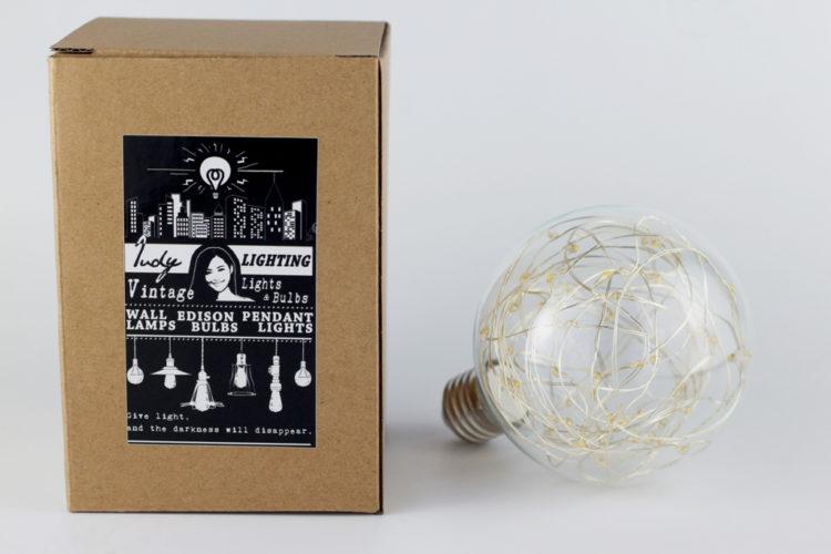 Awesome Vintage String LED Light Bulb 3 - Pendant Lighting - iD Lights