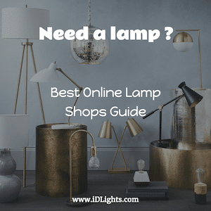 Best Online Lamp Shops Guide 124