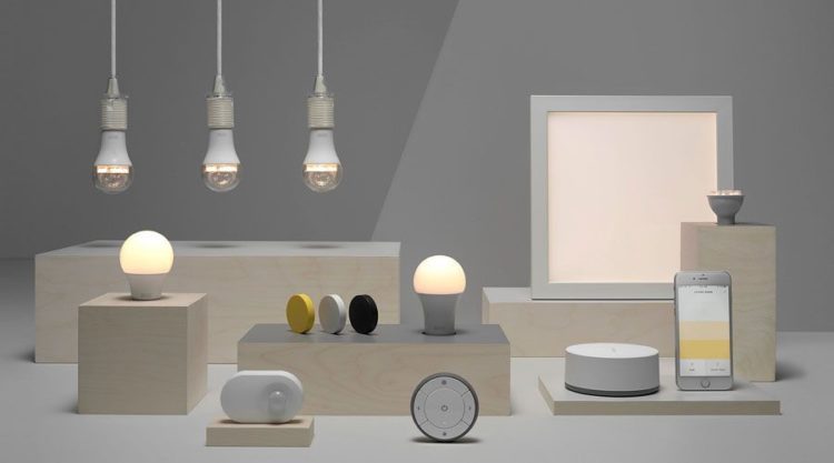Ikea Tradfri Bulbs Now Compatible with Siri and Google Assistant - floor-lamps