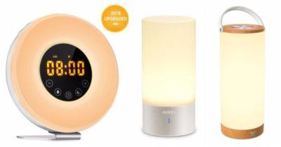 Best LED Bedside Lamps 2017