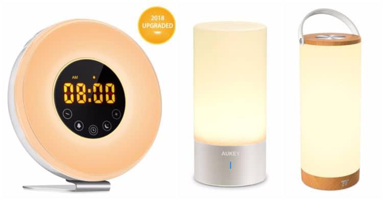 Best LED Bedside Lamps 2018 - table-lamps