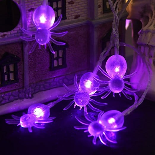 8 Halloween Decoration Lights for 2018 Party - pendant-lighting