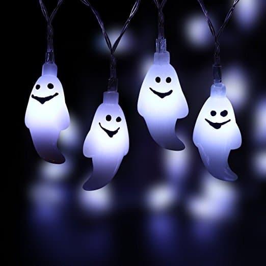 8 Halloween Decoration Lights for 2018 Party - pendant-lighting
