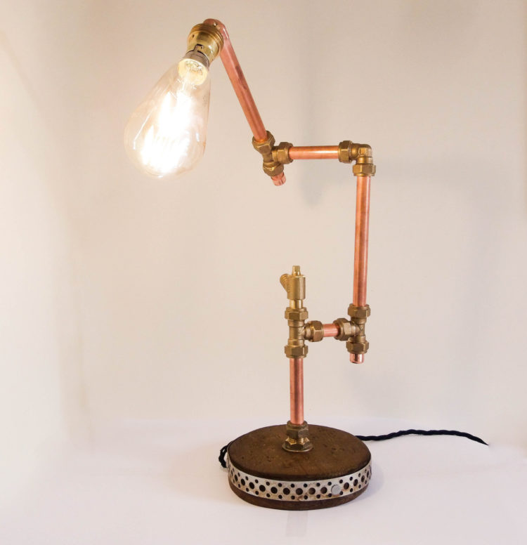 39 Amazing Bedside Lamps 8 - Desk Lamps - iD Lights