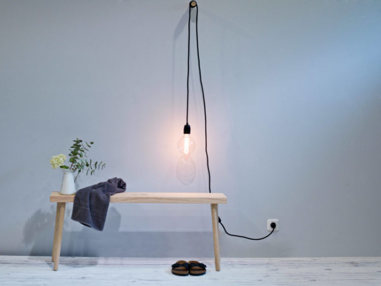 LAMPI Design Minimalistic Pendant Lamp 3 - Pendant Lighting - iD Lights