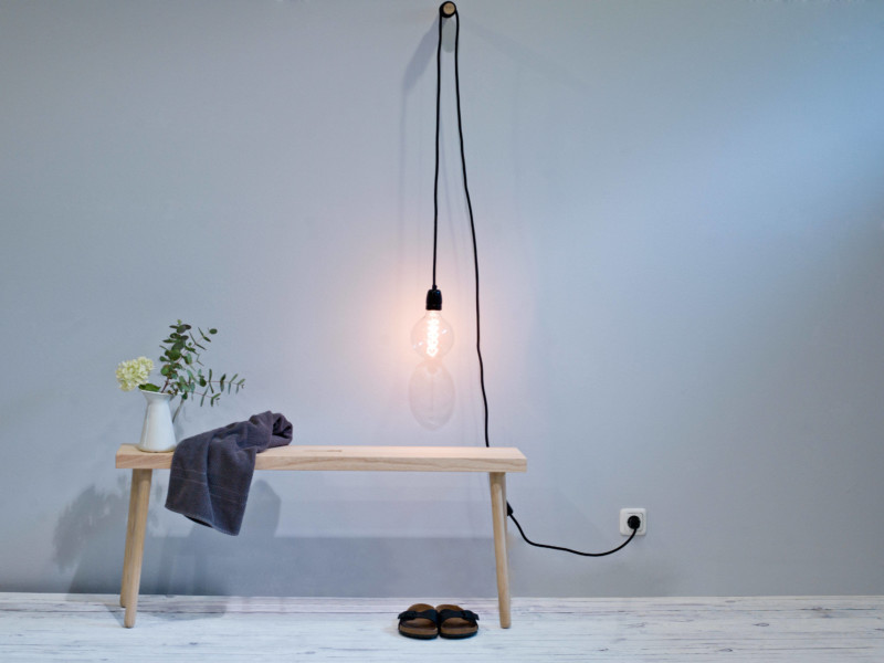 LAMPI Design Minimalistic Pendant Lamp 1 - Pendant Lighting - iD Lights