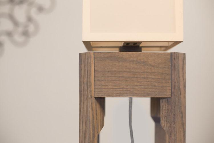 Wooden Floor Lamp Project Designer - floor-lamps