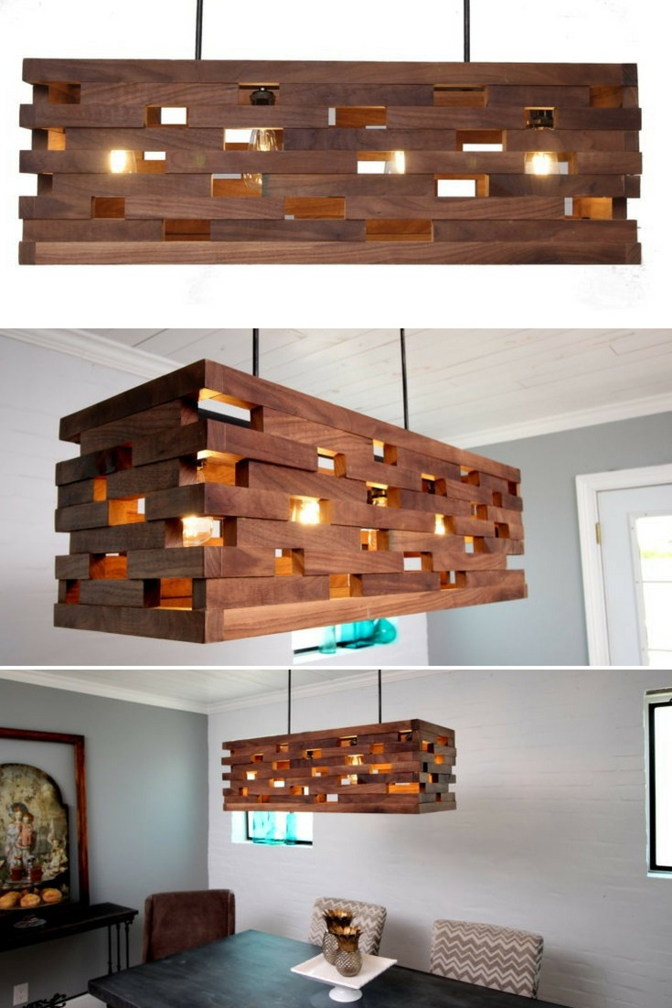 Pendant Amp Chandelier Lighting Modern Amp Vintage Id Lights