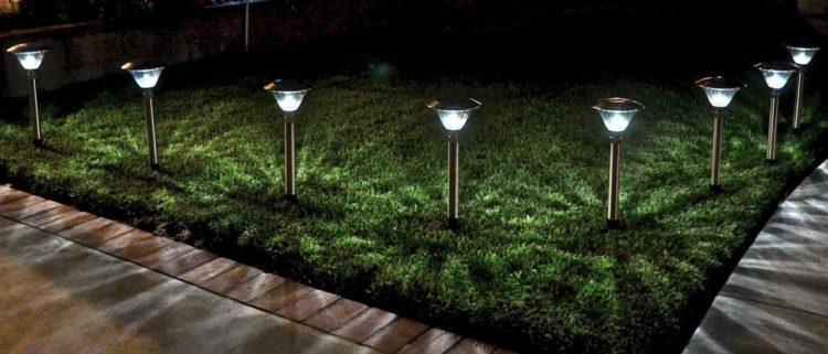 Outdoor Solor Lights Best outdoor solar lights id lights best outdoor solar lights outdoor lighting workwithnaturefo