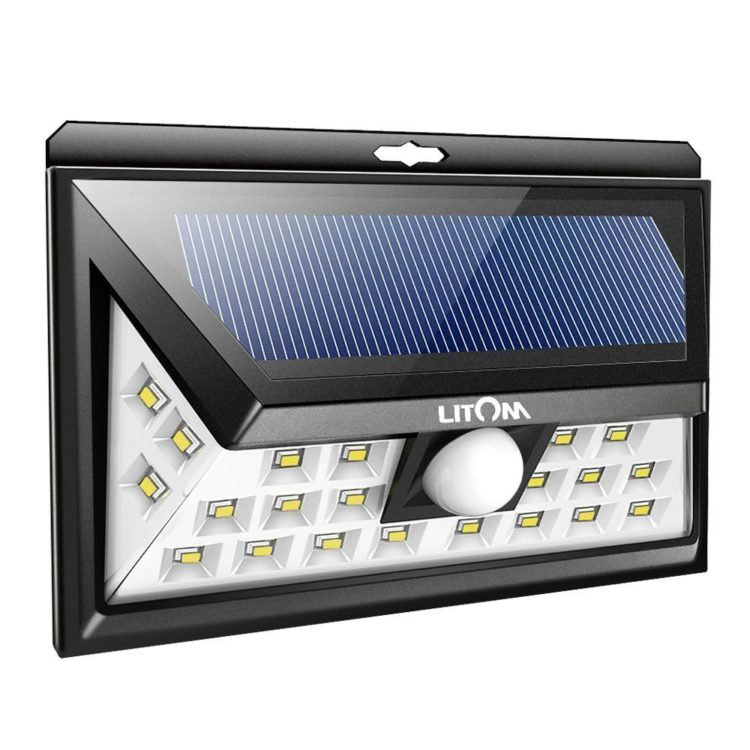 Best Outdoor Solar Lights 1 - Outdoor Lighting - iD Lights