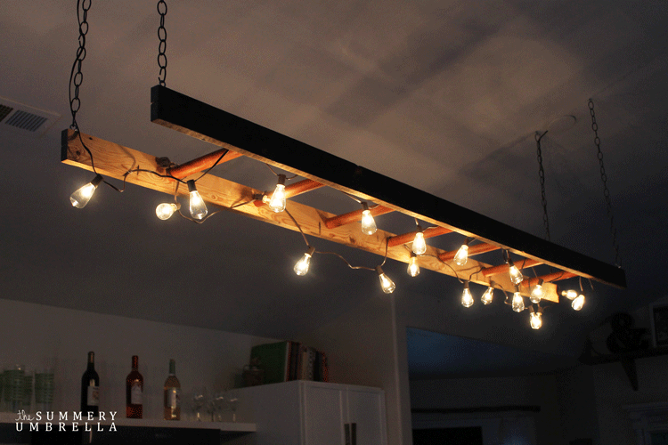 Light Fixtures Chandeliers Diy Ideas