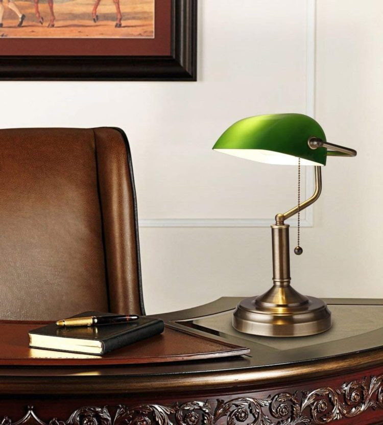 10 Best Bankers Lamps