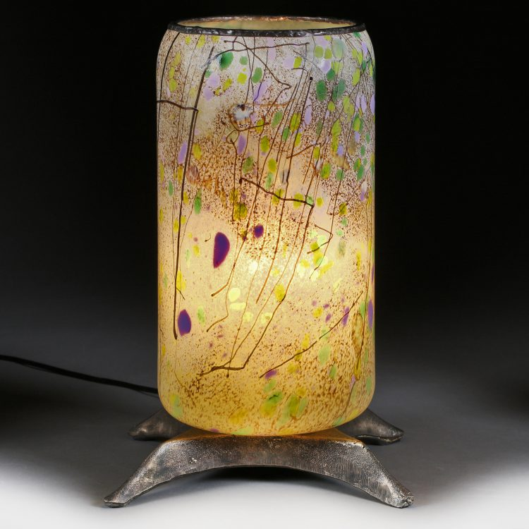 Woodland Wisteria 1 - Table Lamps - iD Lights