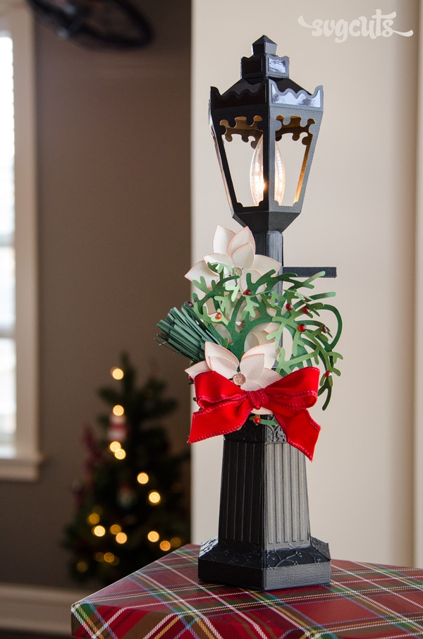 23 Amazing Christmas Lighting Ideas 11 - Table Lamps - iD Lights