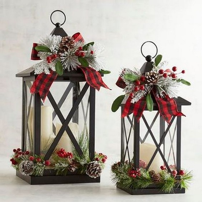 23 Amazing Christmas Lighting Ideas 3 - Table Lamps - iD Lights