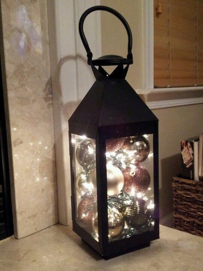 23 Amazing Christmas Lighting Ideas 1 - Table Lamps - iD Lights