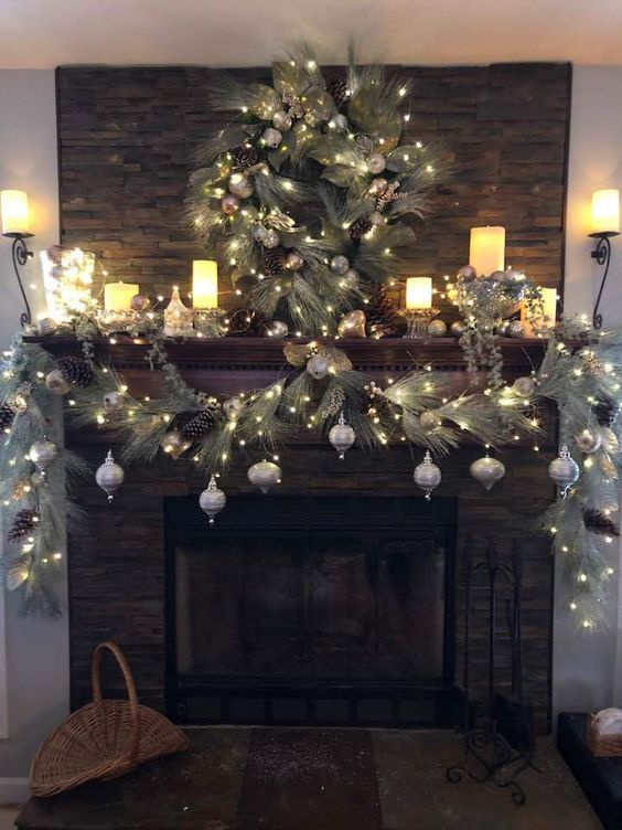 23 Amazing Christmas Lighting Ideas 18 - Table Lamps - iD Lights