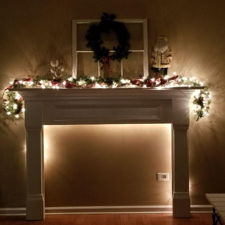 23 Amazing Christmas Lighting Ideas 20 - Table Lamps - iD Lights