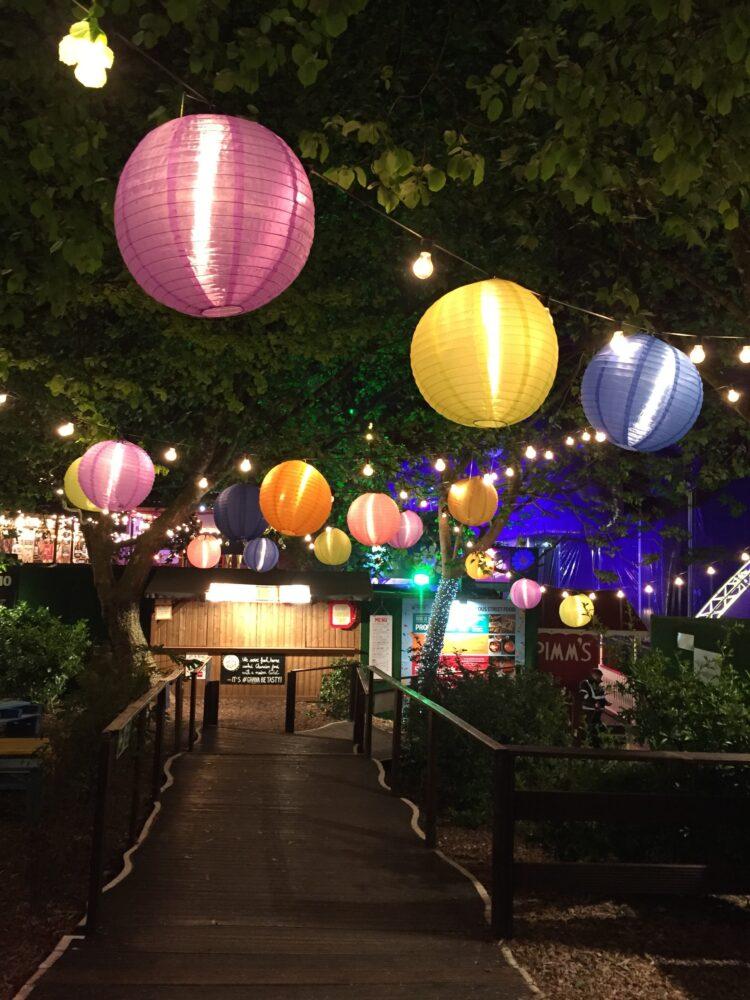 Top ways to illuminate your garden 1 - Outdoor Lighting - iD Lights