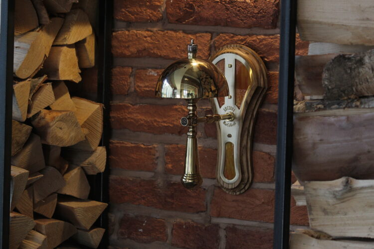 Steampunk lamp Galileo 3 - Wall Lamps & Sconces - iD Lights